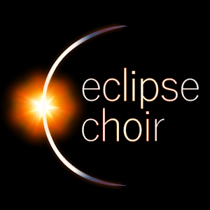 Eclipse Choir Members Only Logo